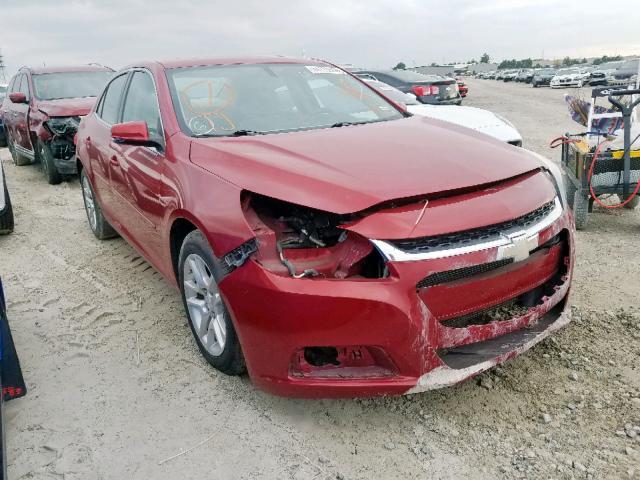 2014 Chevrolet Malibu 1LT en venta en Houston, TX