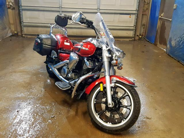 click here to view 2012 YAMAHA XVS950 A at IBIDSAFELY
