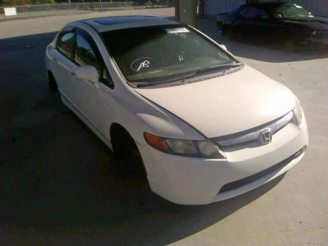 2007 Honda Civic EX en venta en Gaston, SC