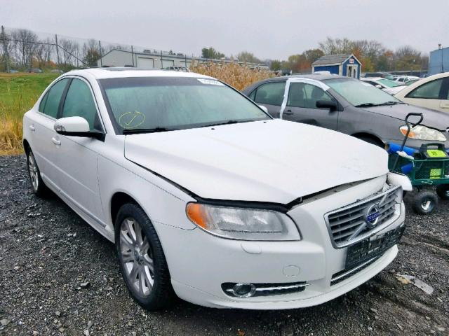 click here to view 2010 VOLVO S80 3.2 at IBIDSAFELY