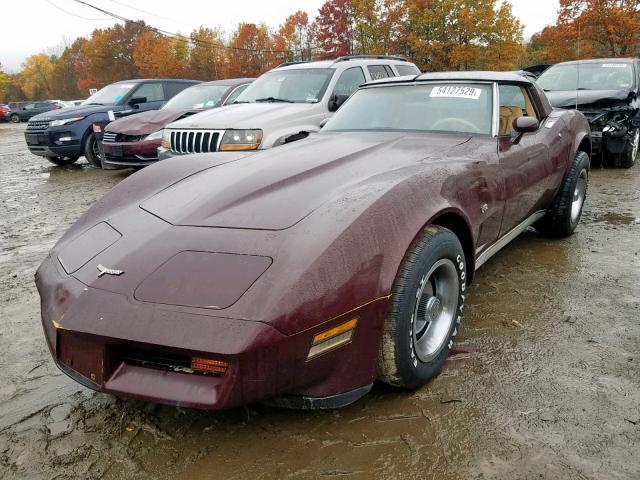 1980 Corvette For Sale >> 1980 Chevrolet Corvette For Sale In North Billerica Ma Lot 54127529