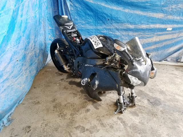 Honda CBR1000 RR salvage cars for sale: 2008 Honda CBR1000 RR