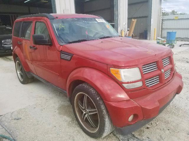 2011 Dodge Nitro Heat >> 2011 Dodge Nitro Heat 3 7l 6 For Sale In New Braunfels Tx Lot 54071409