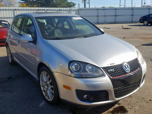 click here to view 2007 VOLKSWAGEN NEW GTI at IBIDSAFELY