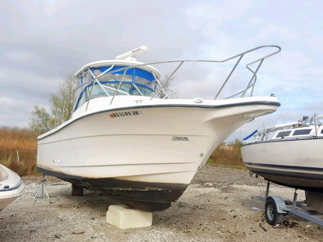 1998 Bayliner Boat 2802 for sale in Cudahy, WI