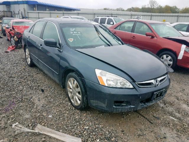 2006 Honda Accord 3.0 Ex >> 2006 Honda Accord Ex 3 0l 6 For Sale In Hueytown Al Lot 53315499