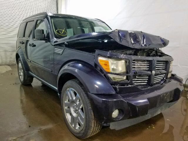 2011 Dodge Nitro Heat >> 2011 Dodge Nitro Heat 4 0l 6 For Sale In Central Square Ny Lot 53977969