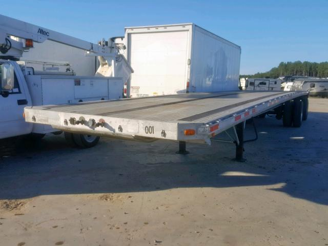 1998 TRAILKING  FLATBED