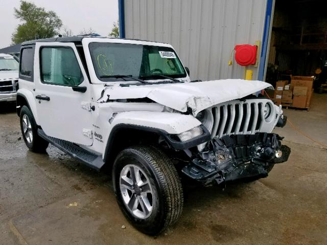click here to view 2019 JEEP WRANGLER U at IBIDSAFELY