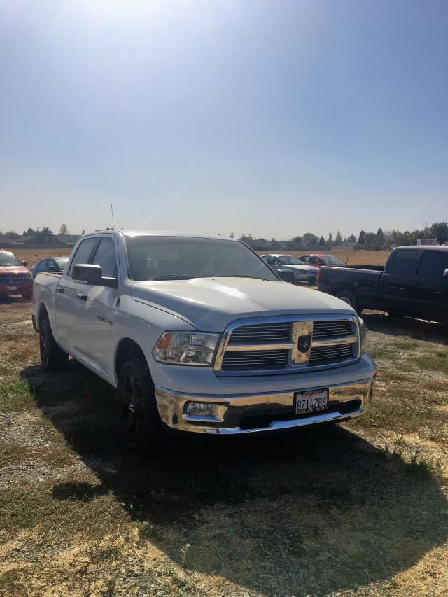click here to view 2010 DODGE RAM 1500 at IBIDSAFELY