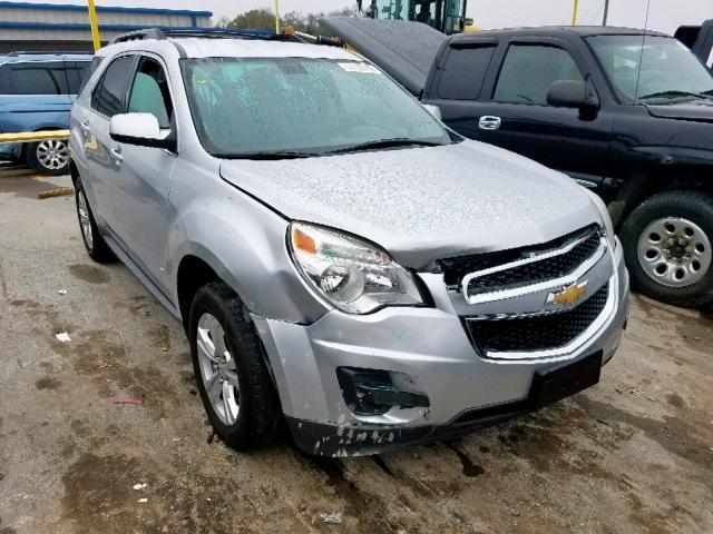 2011 Chevrolet Equinox Lt 2.4L