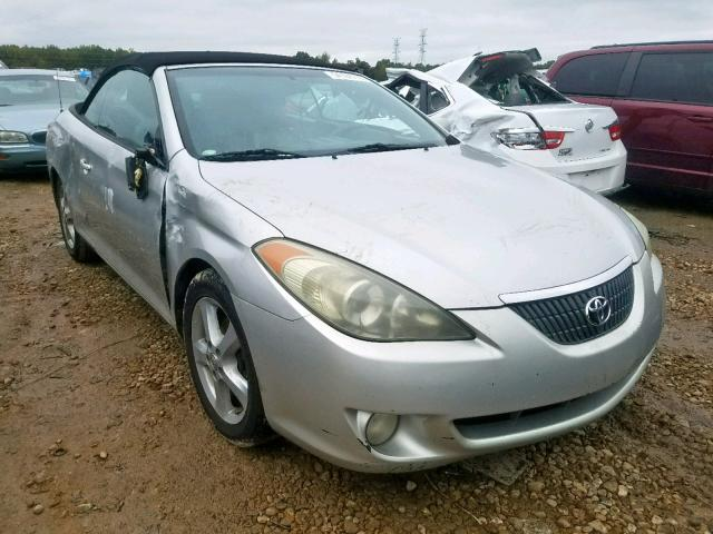 2006 Toyota Camry Sola for sale in Memphis, TN