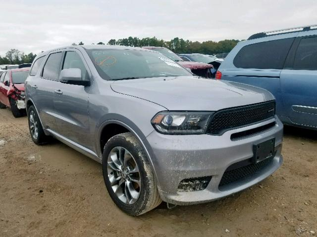 click here to view 2019 DODGE DURANGO GT at IBIDSAFELY