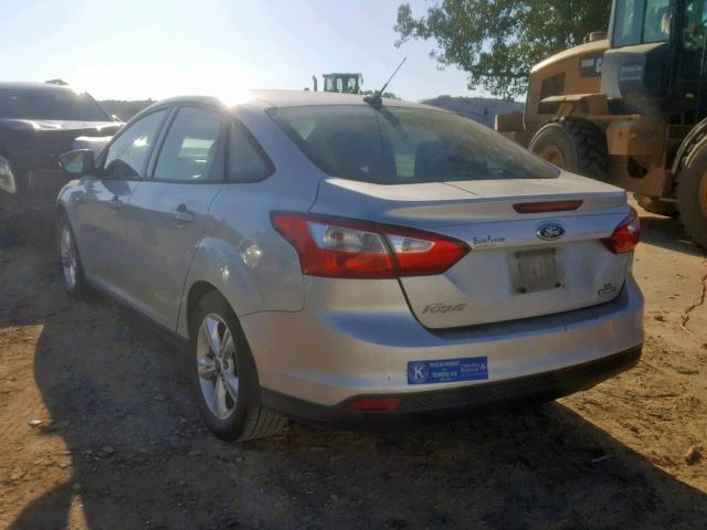 2013 Ford FOCUS | Vin: 1FADP3F22DL225036