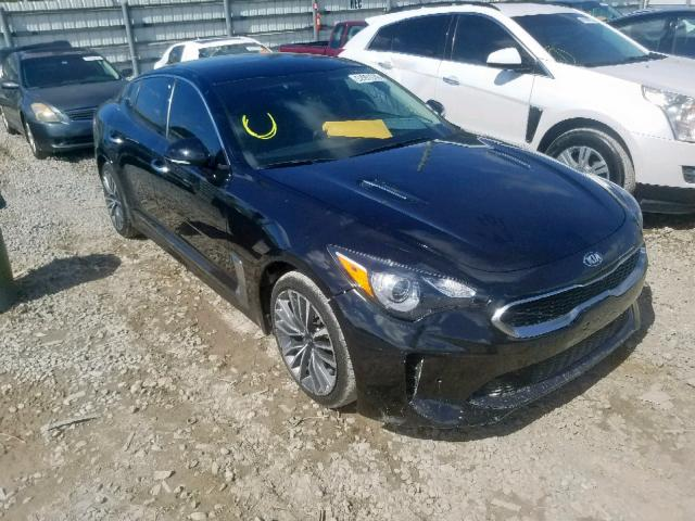 2019 KIA Stinger for sale in Miami, FL