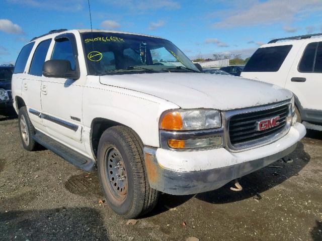 2001 Gmc Yukon 5.3L