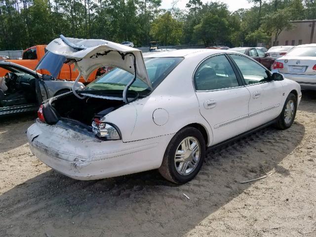 2004 Mercury Sable >> 2004 Mercury Sable Ls P 3 0l 6 For Sale In Jacksonville Fl Lot 53859769