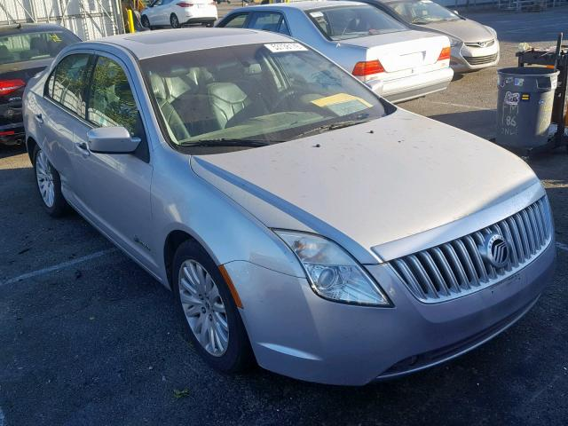 click here to view 2010 MERCURY MILAN HYBR at IBIDSAFELY