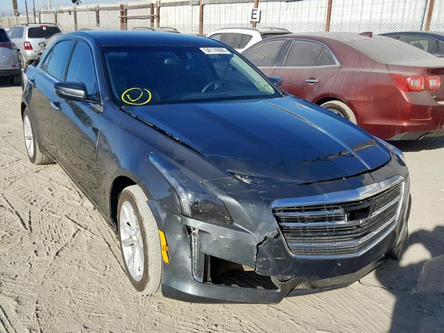 click here to view 2018 CADILLAC CTS at IBIDSAFELY
