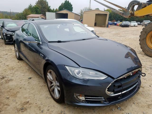 2015 Tesla Model S 85 For Sale In China Grove Nc Lot 54212109