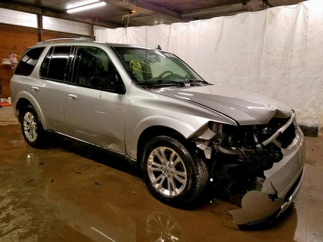 click here to view 2008 SAAB 9-7X 4.2I at IBIDSAFELY