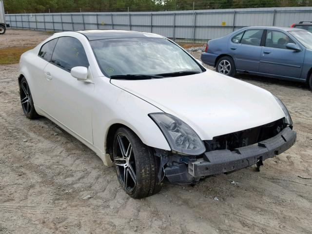 2005 Infiniti G35 for sale in Charles City, VA