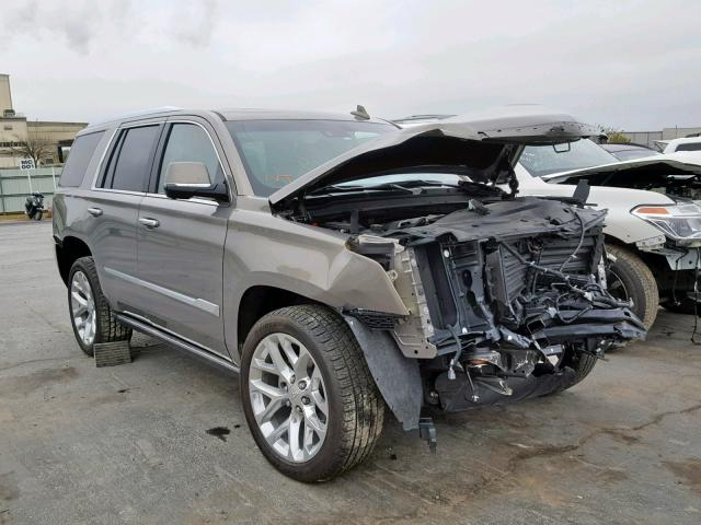 click here to view 2019 CADILLAC ESCALADE P at IBIDSAFELY