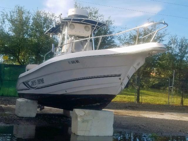 click here to view 2003 COBI BOAT at IBIDSAFELY