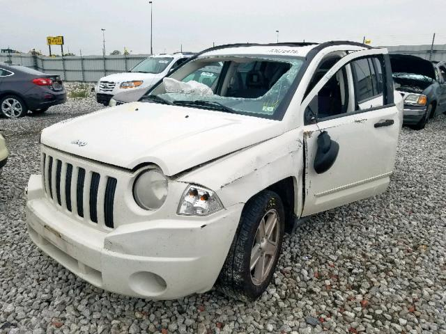 2008 JEEP  COMPASS SP