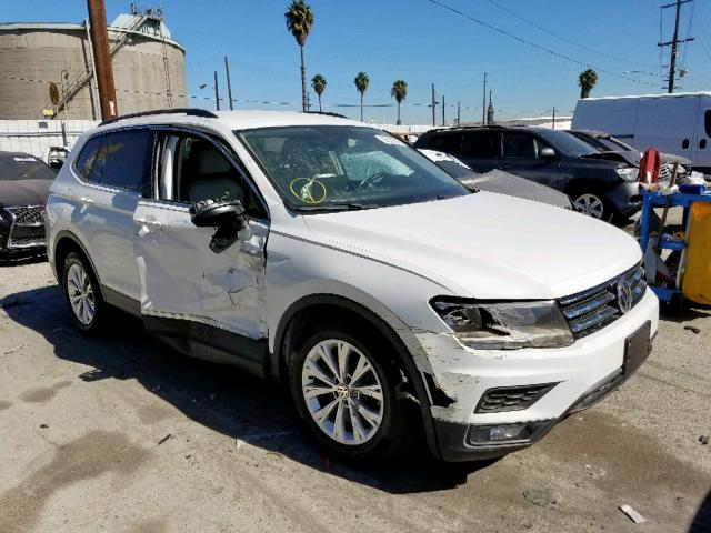 click here to view 2018 VOLKSWAGEN TIGUAN SE at IBIDSAFELY