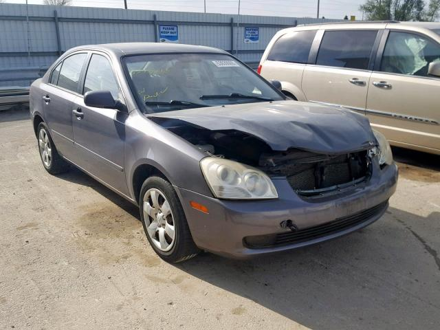 click here to view 2007 KIA OPTIMA LX at IBIDSAFELY