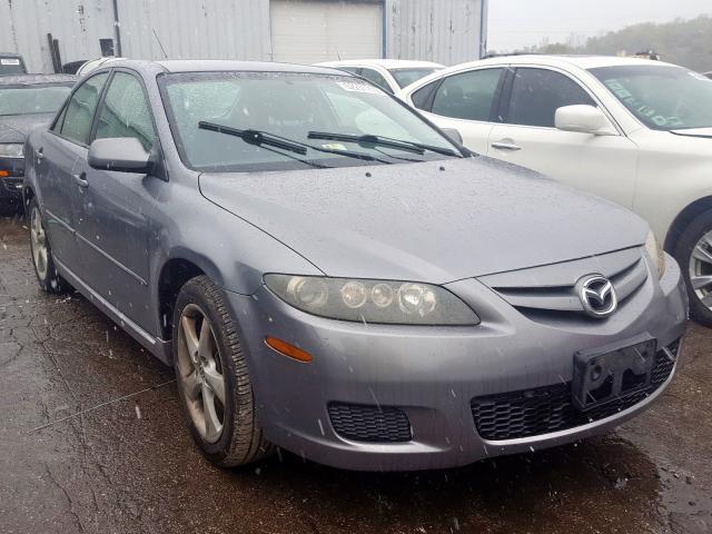 2007 Mazda 6 I 2.3L