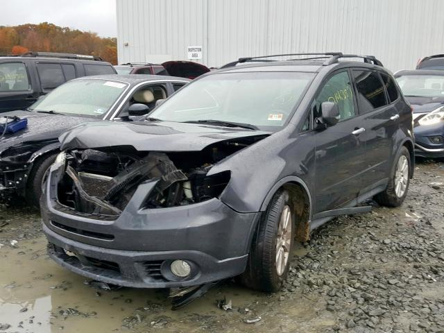 2008 Subaru Tribeca Limited Photos Nj Trenton Salvage