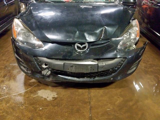 2014 Mazda 2 | Vin: JM1DE1KY4E0176956