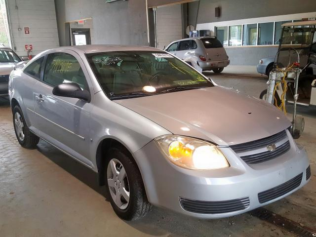 Chevrolet Cobalt salvage cars for sale: 2006 Chevrolet Cobalt
