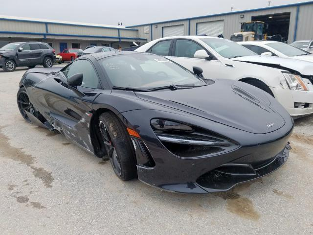 Black 2018 McLaren 720S | The Cars We Actually Buy: Supercar Edition
