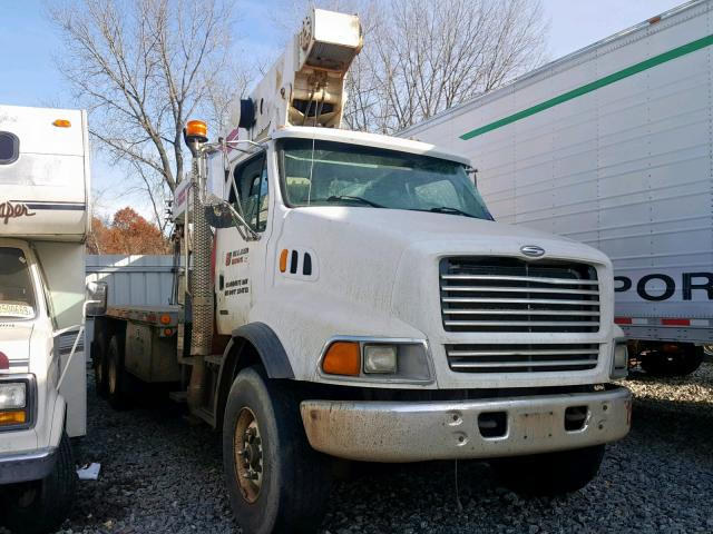 click here to view 2000 STERLING TRUCK LT 8500 at IBIDSAFELY