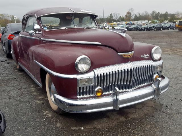 click here to view 1948 DESOTO DELUXE at IBIDSAFELY
