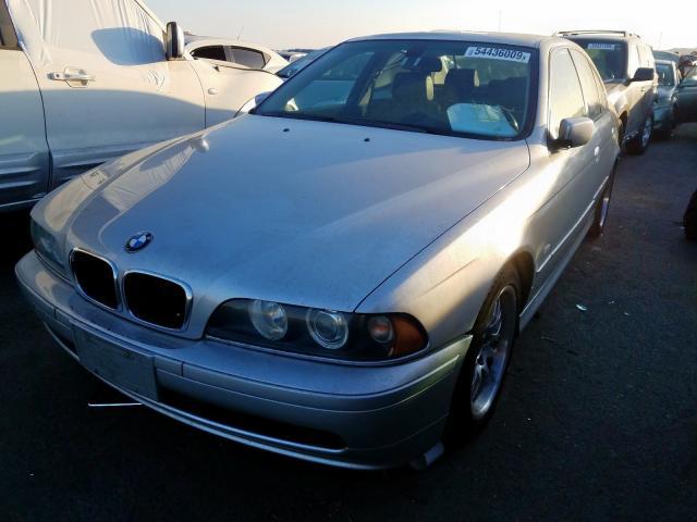 2002 BMW  530 I AUTO