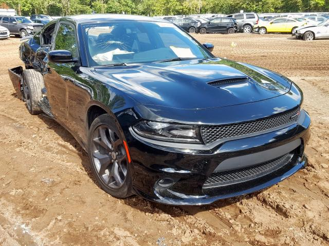 click here to view 2019 DODGE CHARGER GT at IBIDSAFELY