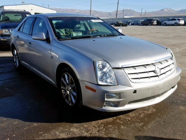 2005 Cadillac Sts 4.6L