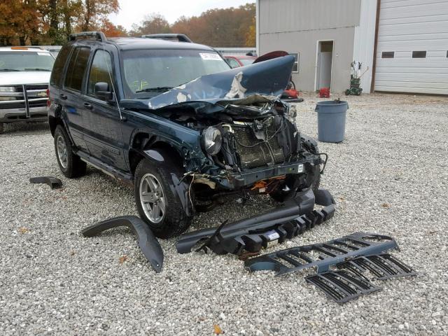 2005 Jeep Liberty Re 3.7L