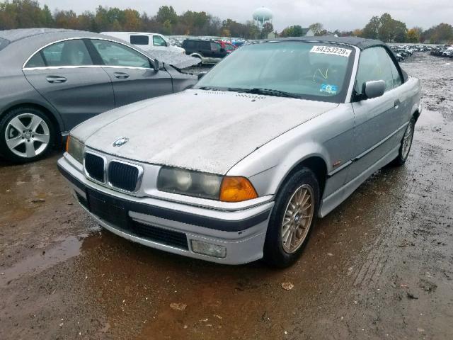 1999 BMW  323 IC