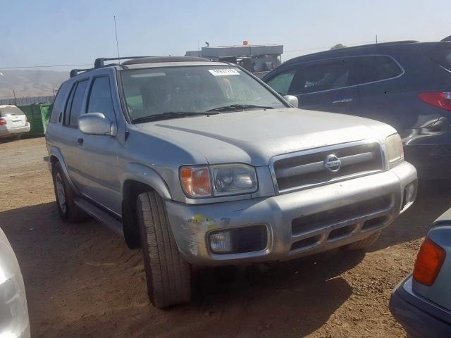2003 Nissan Pathfinder for sale in San Martin, CA