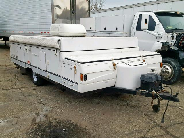 2003 Coleman Niagara for sale in Woodhaven, MI