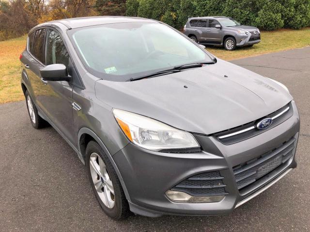 2014 Ford Escape Se 1.6L