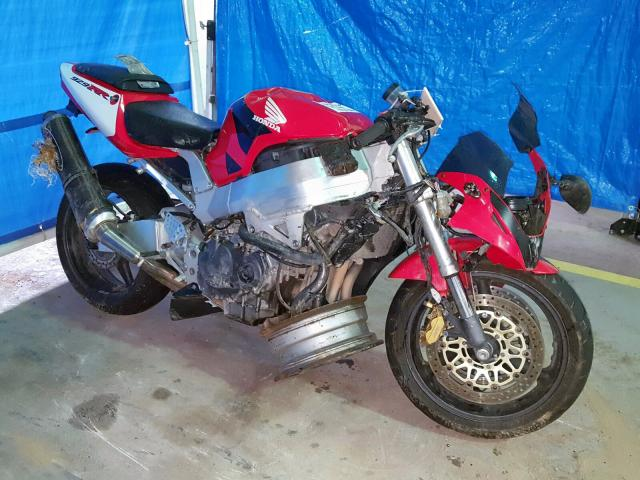 2001 Honda CBR929 RR for sale in Moncton, NB