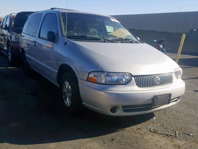 click here to view 2001 MERCURY VILLAGER at IBIDSAFELY