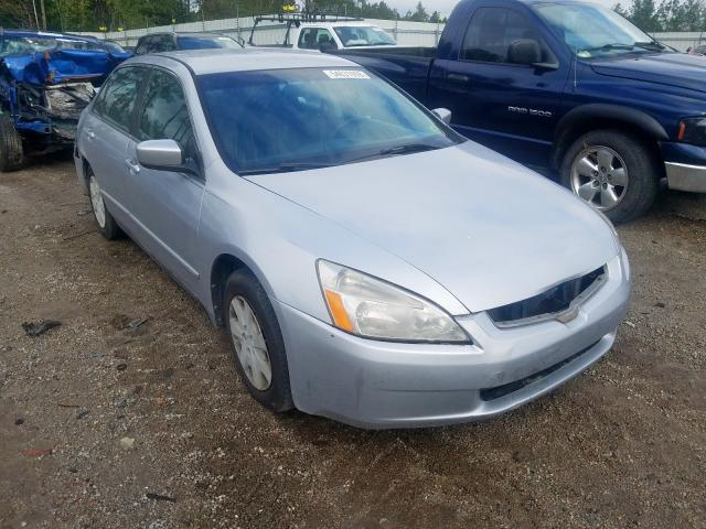 2004 Honda Accord LX for sale in Harleyville, SC
