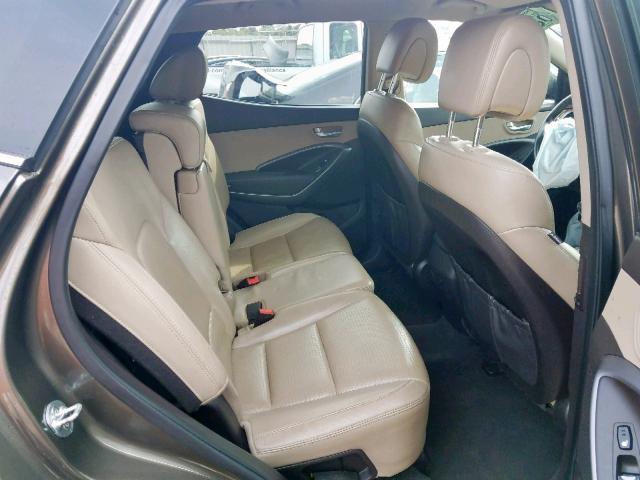 2013 Hyundai  | Vin: 5XYZUDLA5DG016394